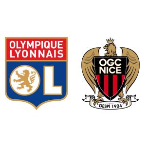 Olympique Lyon vs Nice