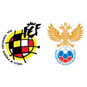 Spain vs Russia